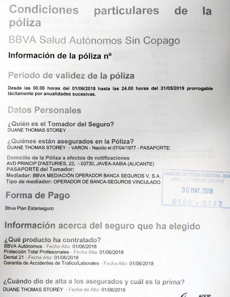 Sanitas Medical Insurance