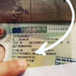 The Completed Non-Lucrative Visa Process